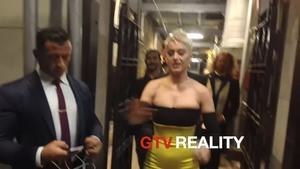 Katy Perry is SO NICE with fans on GTV Reality