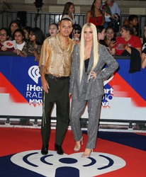 Ashlee Simpson - MuchMusic Video Awards in Toronto 8/26/18