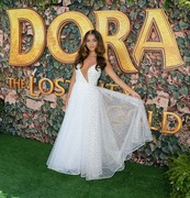 Isabela Moner -        ''Dora and the Lost City of Gold'' Premiere Los Angeles July 28th 2019.