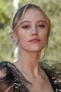 Maika Monroe - 'Hot Summer Nights' photocall in Rome 10/24/18