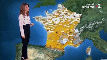Chloé Nabédian - Août 2018 2ec97e951671424