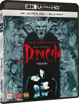 Dracula di Bram Stoker (1992) Full Blu-Ray 4K 2160p UHD HDR 10Bits HEVC ITA DD 5.1 ENG TrueHD 7.1 MULTI