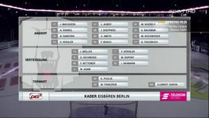 DEL 2018-12-02 Adler Mannheim vs. Eisbären Berlin - German 13f0211051262204