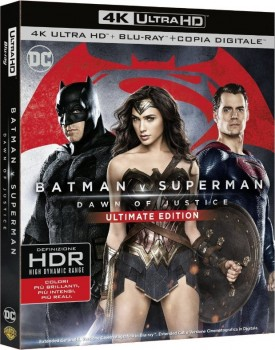 Batman v Superman: Dawn of Justice (2016) [Ultimate Edition] Full Blu-Ray 4K 2160p UHD HDR 10Bits HEVC ITA DD 5.1 ENG TrueHD 7.1 MULTI