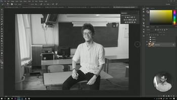 Школьный портрет (2019) Видеокурс