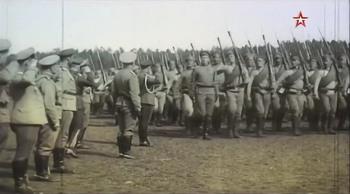 Оружие Первой мировой войны (4 серии из 4) (2014) WEB-DLRip