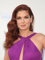 Debra Messing - Project Angel Food's 28th Annual Angel Awards in LA 8/18/18