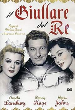 Il giullare del re (1955) DVD9 Copia 1:1 ITA-ENG-GER