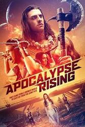 启示录叛乱 Apocalypse Rising
