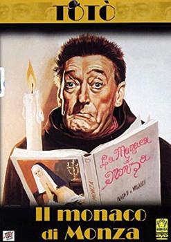 Il monaco di Monza (1963) DVD9 Copia 1:1 ITA