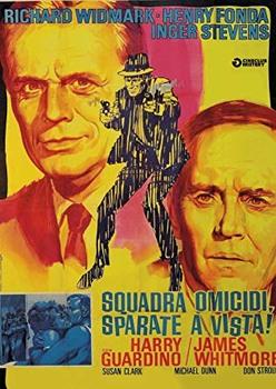 Squadra omicidi, sparate a vista! (1968) DVD5 COPIA 1:1 ITA MULTI