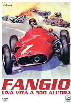 Fangio - Una vita a 300 all'ora (1980) DVD5 Copia 1:1 ITA