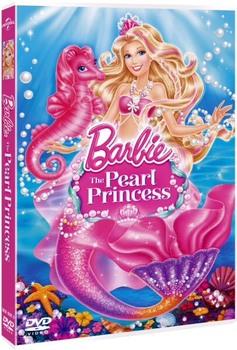 Barbie La Principessa Delle Perle (2014) DVD9 COPIA 1:1 ITA ENG FRA TED