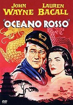 Oceano Rosso (1955) DVD9 COPIA 1:1 ITA ENG