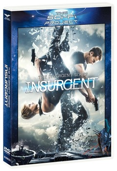 The divergent series - Insurgent (2015) DVD9 COPIA 1:1 ITA ENG