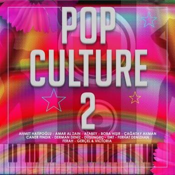 Çeşitli Sanatçılar - Pop Culture, Vol. 2 (2019) Full Albüm İndir