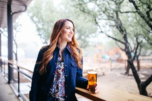 Дэннил Эклз о пивоварне Семейное дело