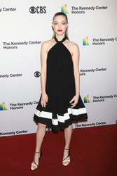 Amanda Seyfried - 41st Annual Kennedy Center Honors in Washington DC 12/2/2018 989dac1050958964