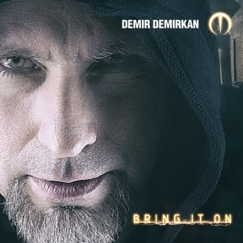 Demir Demirkan - Bring It On (2019) (320 Kbps + Flac) Single Albüm İndir