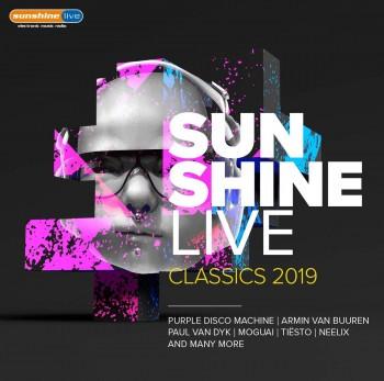 Sunshine Live Classics (2019) Full Albüm İndir