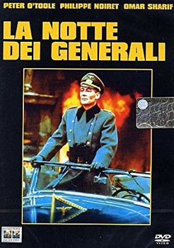 La notte dei generali (1966) DVD9 COPIA 1:1 ITA MULTI
