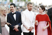 Claire Foy - 'First Man' Premiere &Opening Ceremony during the 75th Venice Film Festival 8/29/18