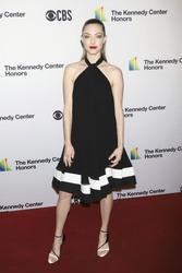 Amanda Seyfried - 41st Annual Kennedy Center Honors in Washington DC 12/2/2018 a759941050959624