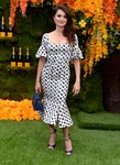 Penelope Cruz -                11th Annual Veuve Clicquot Polo Classic Liberty State Park New Jersey June 2nd 2018.