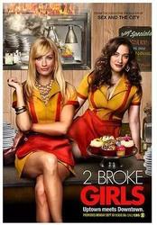 破产姐妹 第二季 2 Broke Girls Season 2