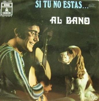 Al Bano Carrisi - Si Tu No Estas... (1979) .mp3 -192 Kbps