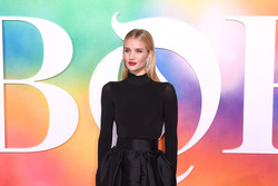 Rosie Huntington-Whiteley - The Business Of Fashion Celebrates the #BoF500 2018 in NYC 9/9/18