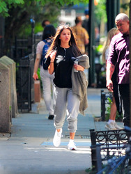 Selena Gomez - Out in NYC 7/10/18