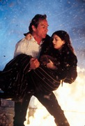 Вулкан / Volcano ( Томми Ли Джонс,  Дон Чидл, 1997) D0163d998093874