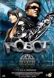 宝莱坞机器人之恋 Endhiran