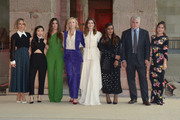 Anne Hathaway, Cate Blanchett, Mindy Kaling, Sandra Bullock & Sarah Paulson - 'Oceans 8' Photocall in NYC 5/22/18