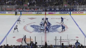NHL 2018 - RS - San Jose Sharks @ Toronto Maple Leafs - 2018 11 28 - 720p 60fps - French - TVA Sports 4bac161047977204
