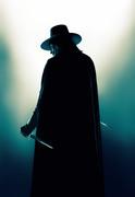 «V» значит Вендетта / V for Vendetta (Натали Портман, 2006) 86c4651228327964