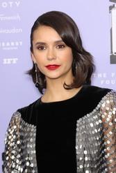 Nina Dobrev -                                Fragrance Foundation Awards New York City June 12th 2018.