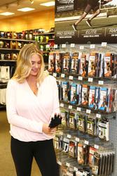 Kate Upton - Copper Fit Event at Dicks Sporting Goods in El Segundo 1/9/19