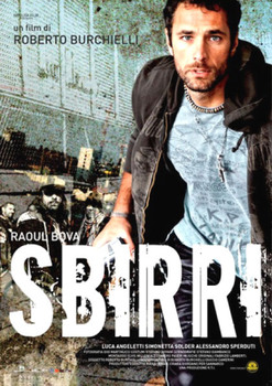 Sbirri (2009) DVD9 Copia 1:1 ITA