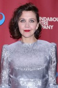 Maggie Gyllenhaal -                Roundabout Theatre Company Party New York City December 11th 2017.
