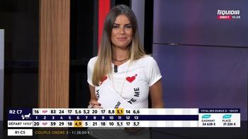 Amélie Bitoun - Août 2018 C8d666969444864