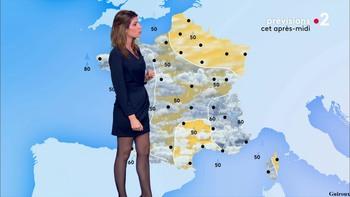 Chloé Nabédian - Novembre 2018 69b95b1023691644