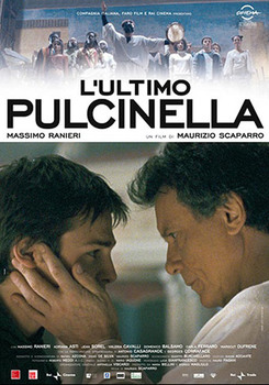 L'Ultimo Pulcinella (2008) DVD9 Copia 1:1 Ita