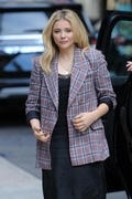 Chloe Grace Moretz - Out in NYC 7/31/18