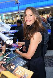 Jennifer Garner Visits 'Good Morning America' in New York City 07/16/201825270e921666514