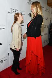 AnnaSophia Robb -  'Bethany Hamilton: Unstoppable' Premiere in NYC 4/20/18