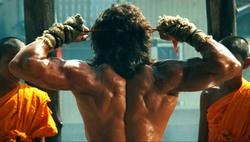 Рэмбо 3 / Rambo 3 (Сильвестр Сталлоне, 1988) - Страница 2 4bf1e31192719034