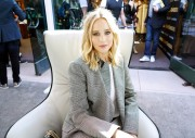 Jennifer Lawrence -           Deadline Hollywood Presents The Contenders 2017 Lunch and Portrait Studio Los Angeles November 4th 2017.
