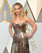 Дженнифер Лоуренс (Jennifer Lawrence) 90th Annual Academy Awards at Hollywood & Highland Center in Hollywood, 04.03.2018 - 85xHQ E39112880704754
